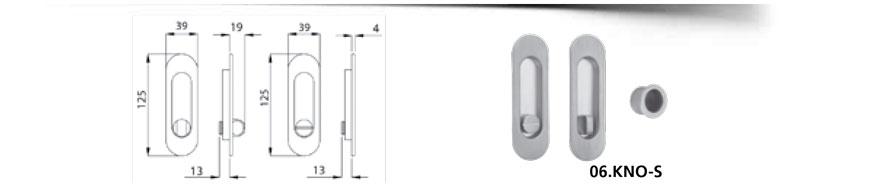 kit serratura